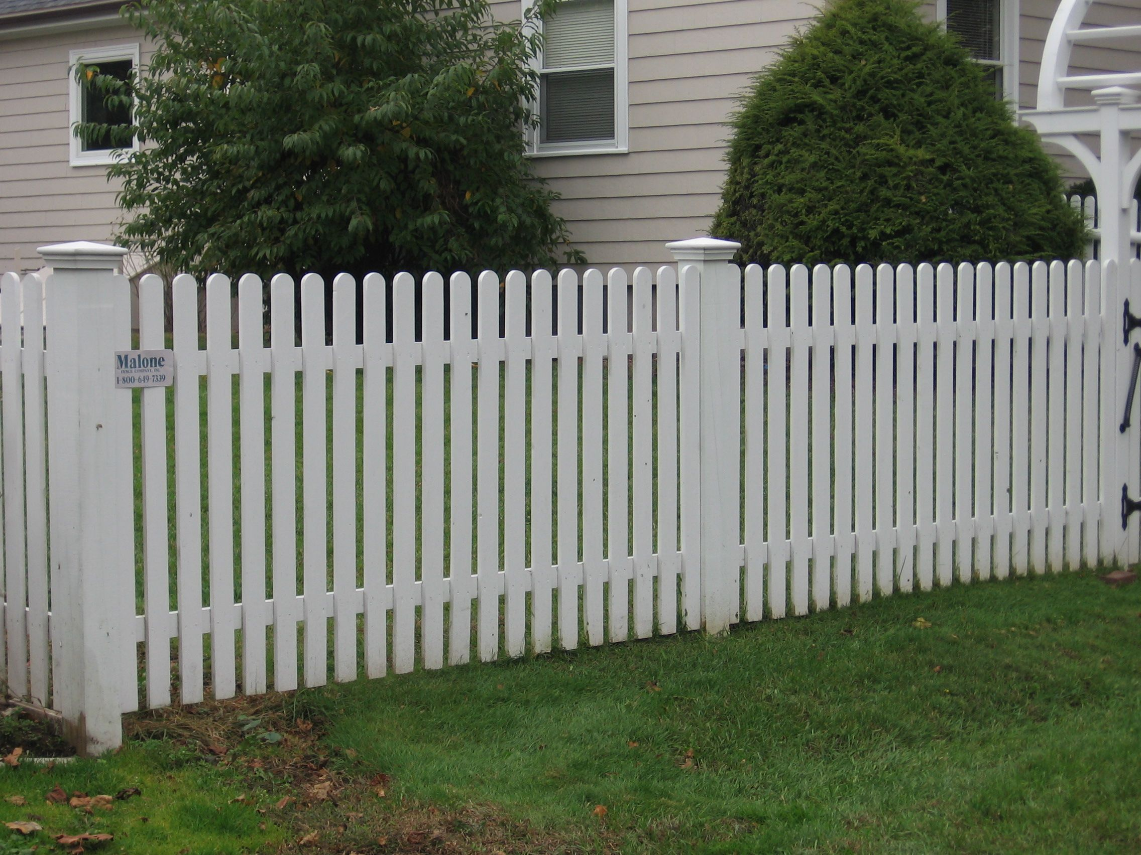 Picket Fence Design And Installation North Shore Boston