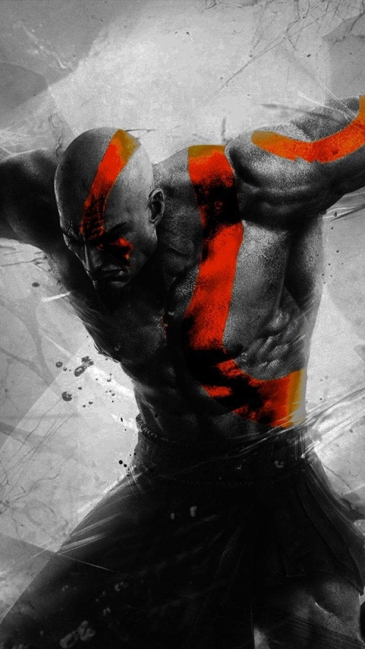 God Of War Ascension Wallpaper Iphone Download New God Of