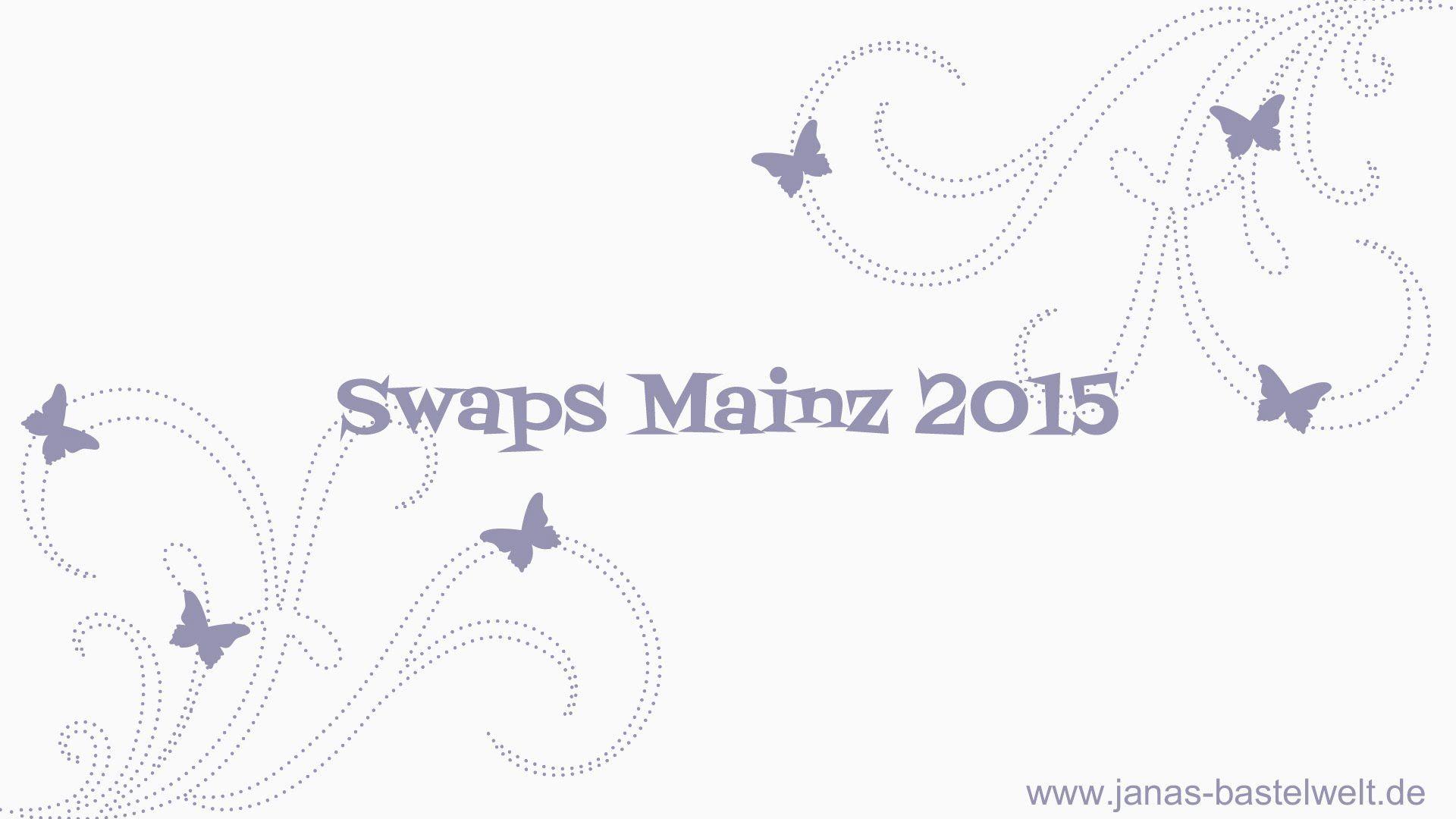 Swaps Demo-Treffen Mainz 2015