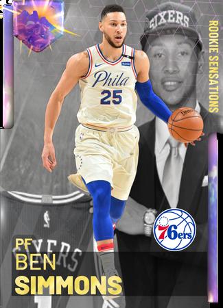 Ben Simmons Of The Philadelphia 76ers Handles The Ball During The In 2021 Ben Simmons Philadelphia 76ers 76ers
