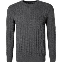 Photo of Cable sweater for men