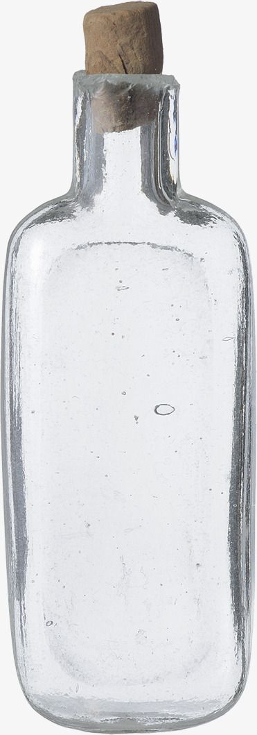Empty Bottle S Png Image Bottle Vintage Bottles Green Glass Bottles