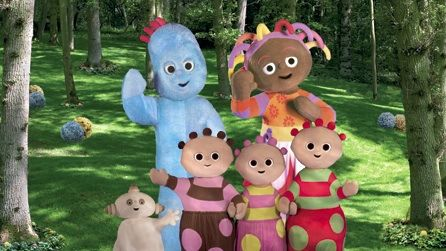 What Would Happen To Axed Cbeebies Characters Childhood