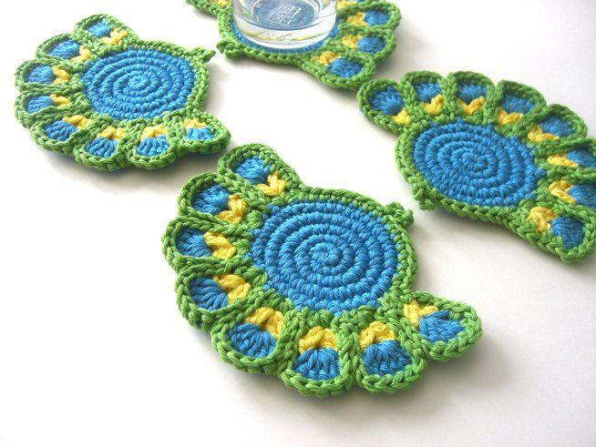 Pin de Fatin Taha en Crocheted and knitted things   Pinterest ...