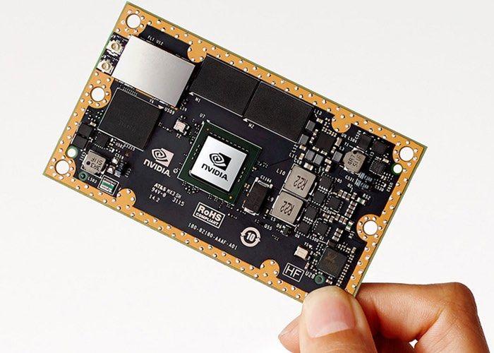 NVIDIA Jetson TX1 Mini Supercomputer Designed To Bring