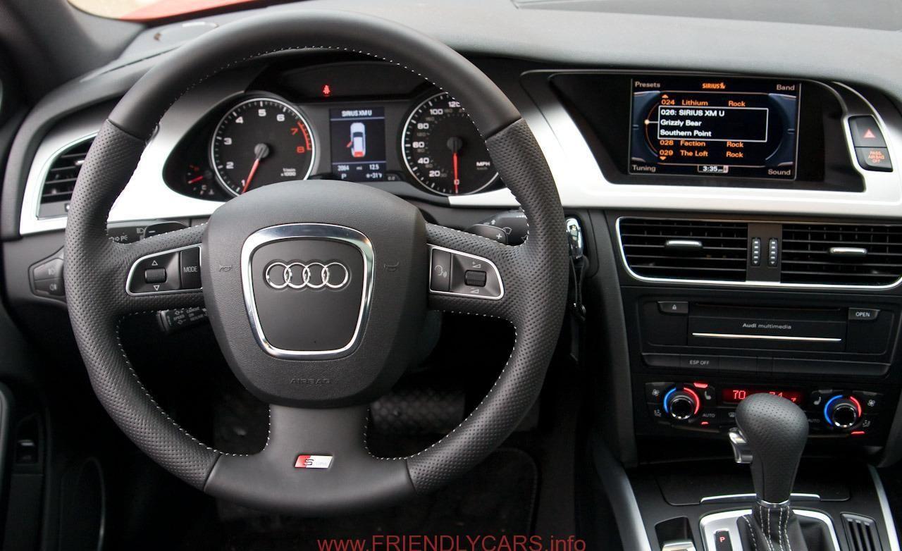 Kelebihan Audi A12 Top Model Tahun Ini