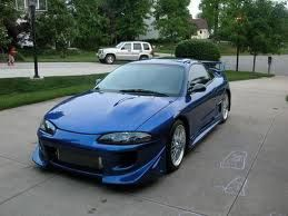 Best Tuner Cars >> Eclipse The Best Tuner Car Of All Time Fuzzy