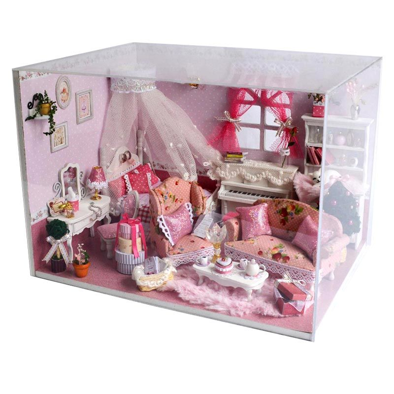 Cheap girl mini, Buy Quality birthday gifts for 12 year old girls directly from China birthday suit girls Suppliers: [xlmodel]-[custom]-[20501]        Hot Items        DIY Wooden Dolls House Miniature LED Lights Gift Doll House DIY &nbsp