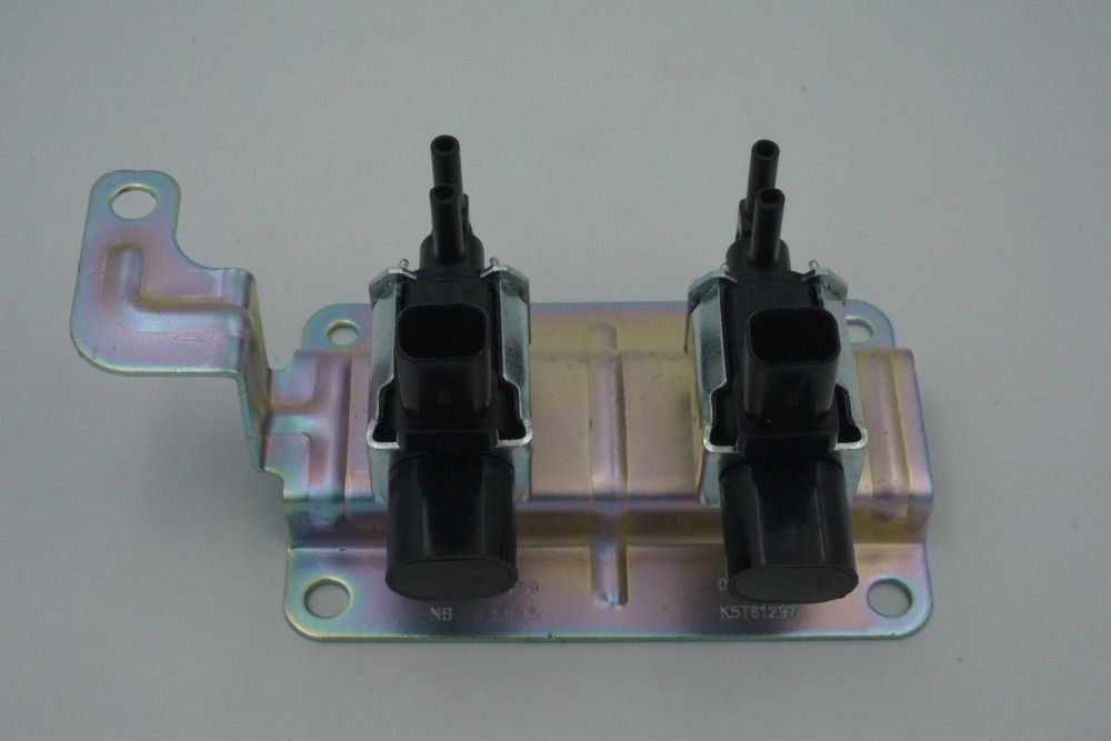 Engine Air Shut Off Control Valve 5243591