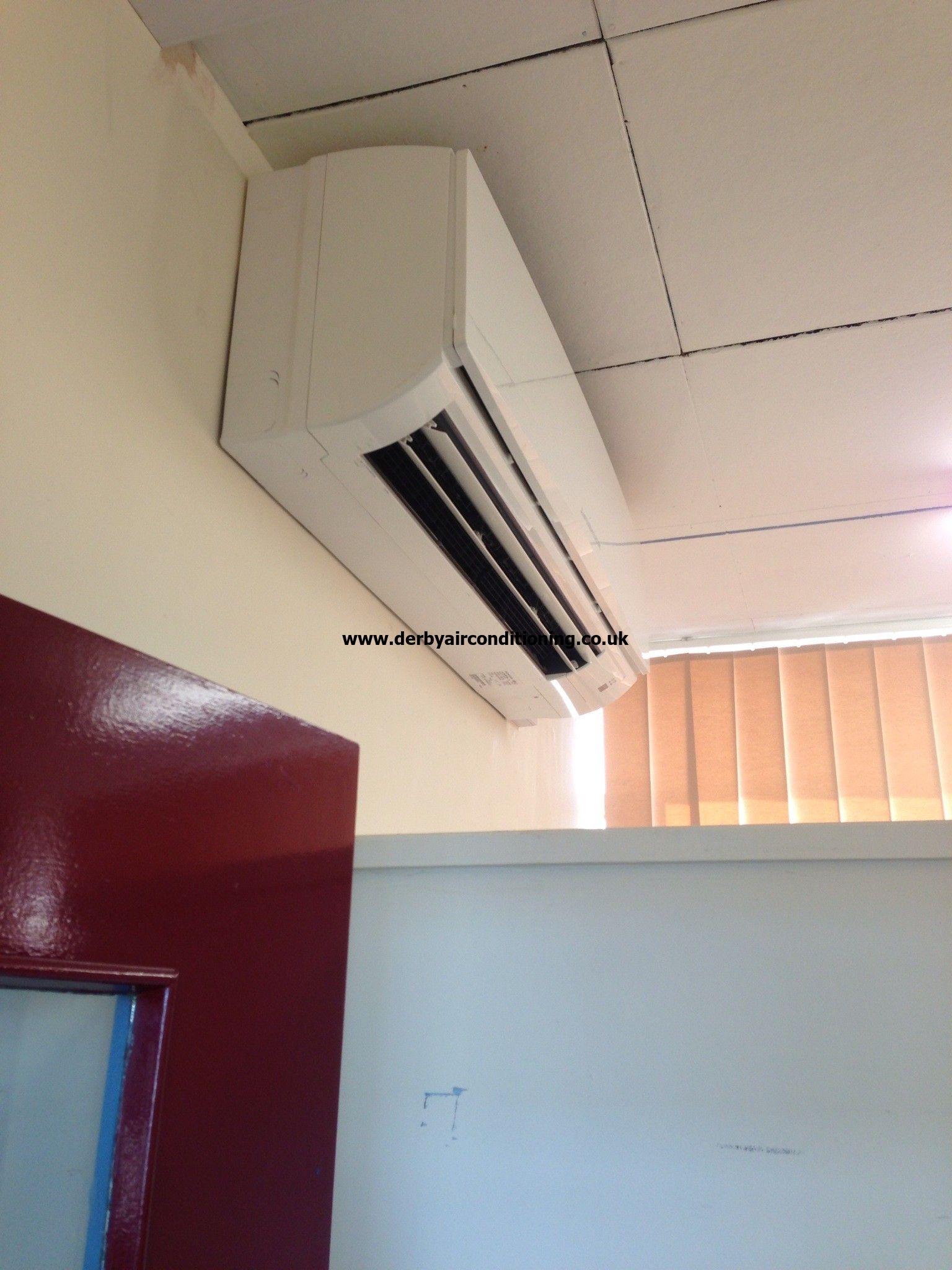 Mitsubishi Electric PKARP71 7kW Power Inverter wall