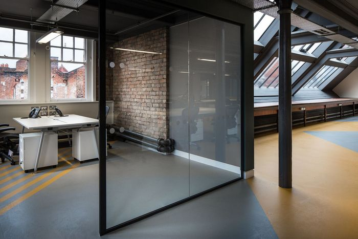 Office Tour Love Creative Offices Manchester Office Interior Design Office Interiors Office Design