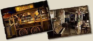 Kentucky Saloon Pratteln