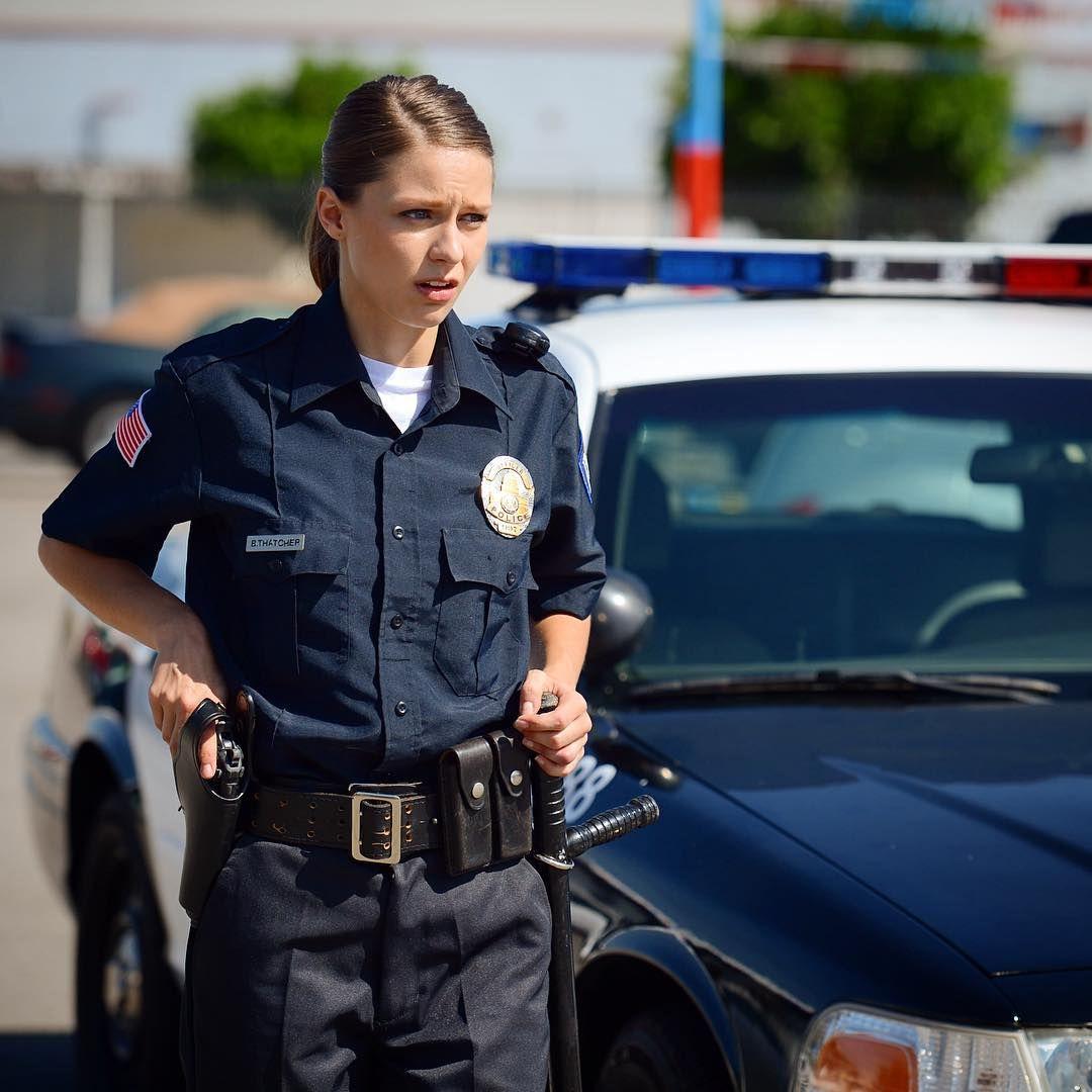 Women in law enforcement take the lead