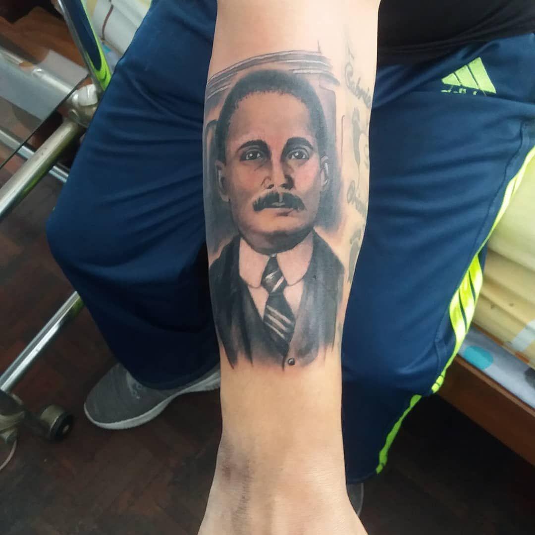 Jose Gregorio Hernandez Tattoo Tattooart Art Medicine Jo En 2020 Jose Gregorio Hernandez Gregorio Hernandez Siervo
