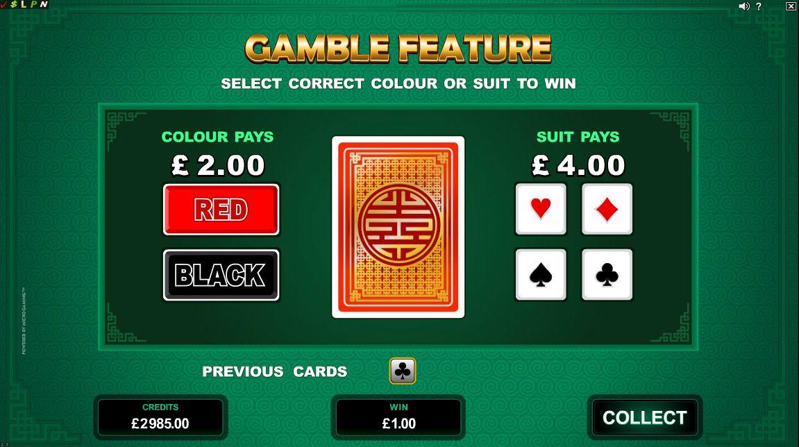 Free Lucky Zodiac Slot Game