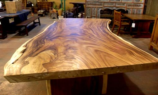 Reclaimed Wood Table At David Smith U0026 Co Seattle