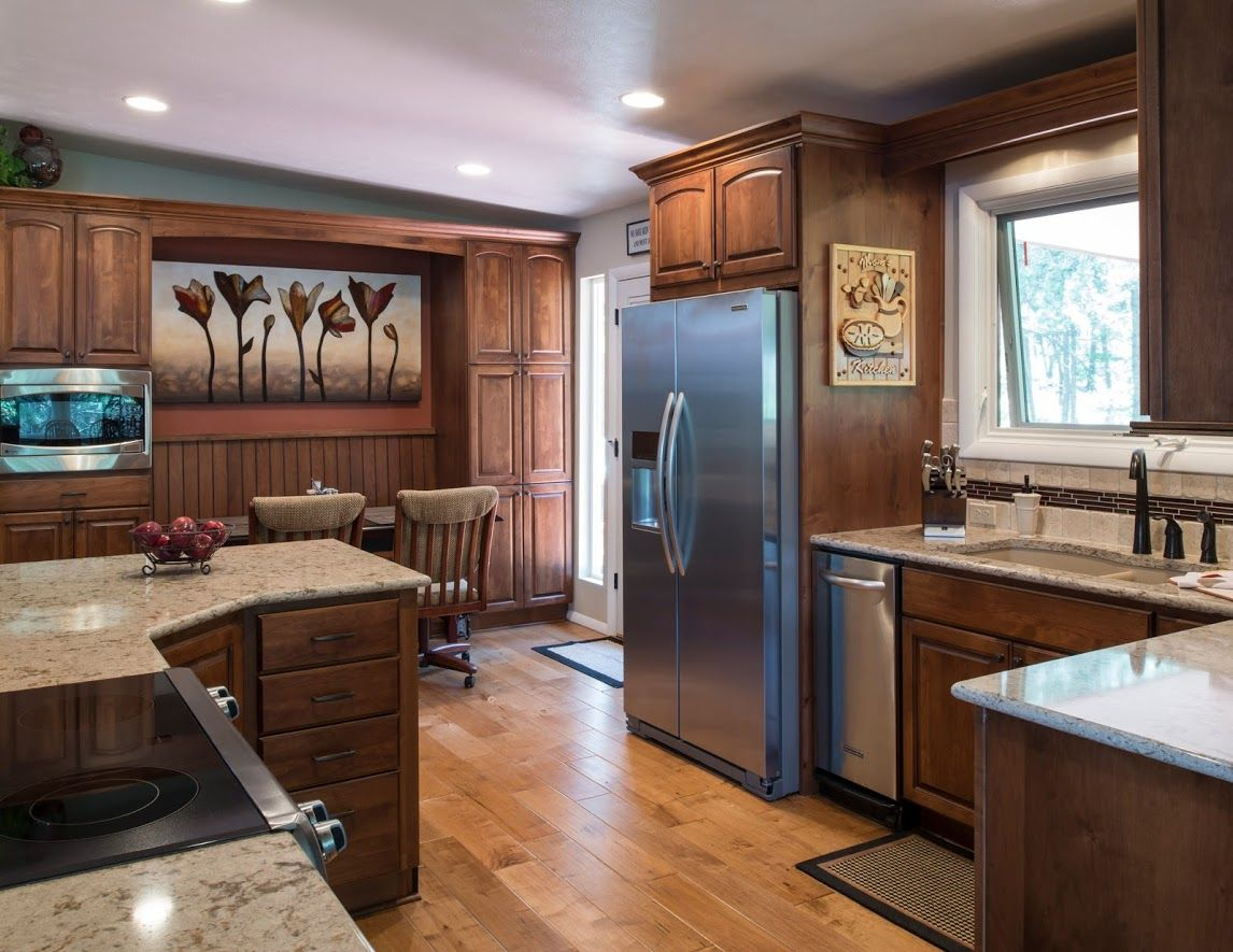 Kitchen Colorado Springs Google Search Kitchen Remodeling Contractors Kitchen And Bath Remodeling Home Remodeling Contractors