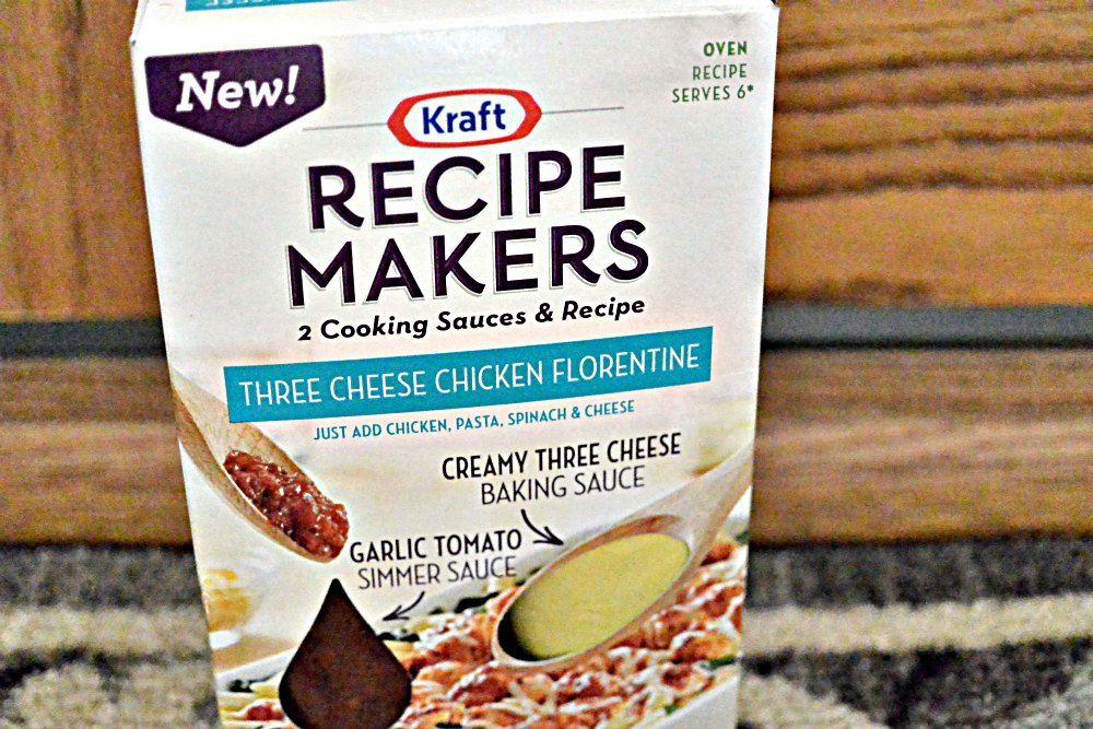 #RecipeMakers #sponsored