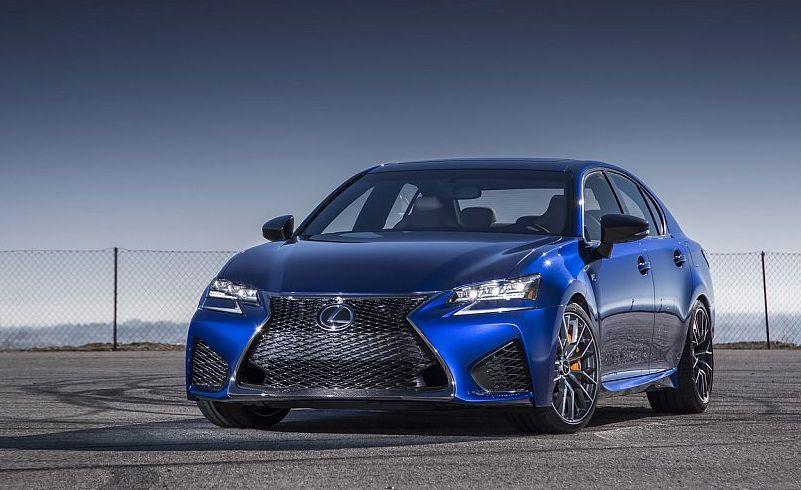 2016 Lexus Gs Review And Price New Lexus Lexus Lexus Isf