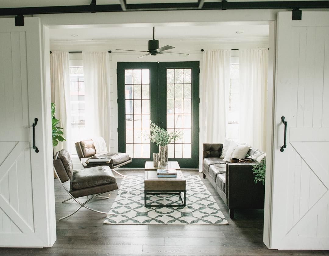 The Barndominium Magnolia Homes Bloglovin - The fixer upper barndominium could be yours