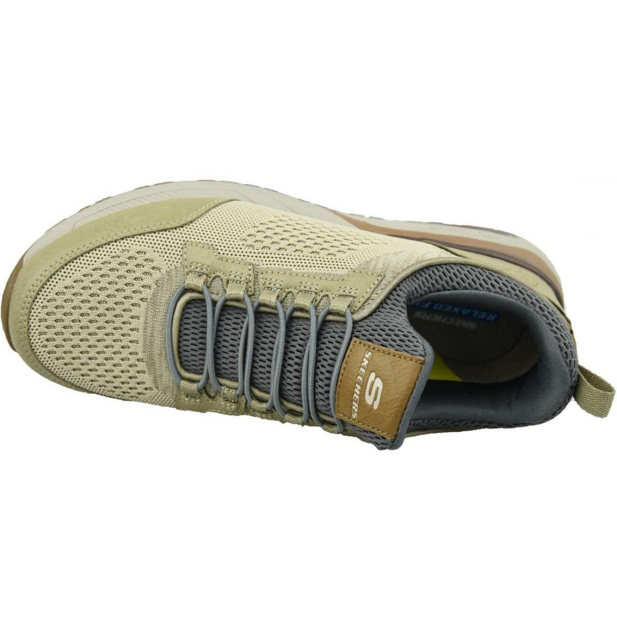 Sports Men S Skechers Skechers Norgen M 66287 Tpe Shoes Skechers Mens Skechers Sports Shoes