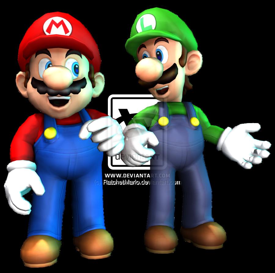 Mario And Luigi Sotchi 2014 By Banjo2015 Deviantart Com On Deviantart Mario Super Mario Bros Super Mario And Luigi