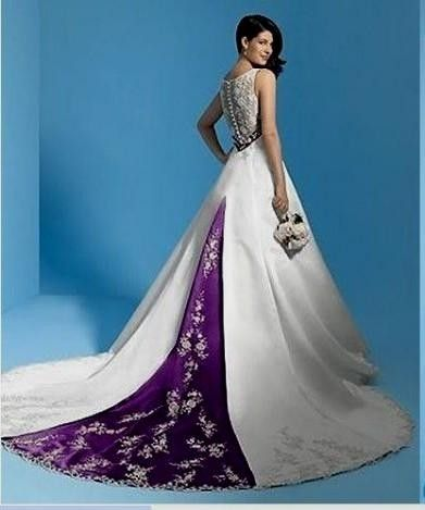 Lavender Wedding Dress Plus Size World Dresses Purple Wedding