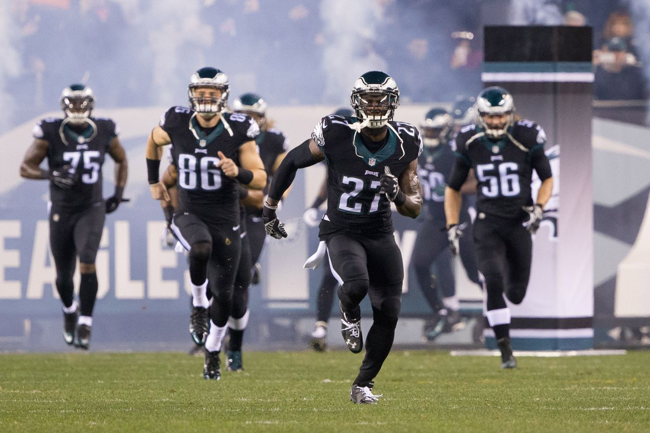The Philadelphia Eagles extend safety Malcolm Jenkins with a