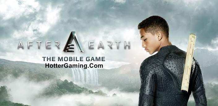 Free Download After Earth Android Game on http://www.hottergaming.com/2013/06/after-earth-free-download-android-game.html