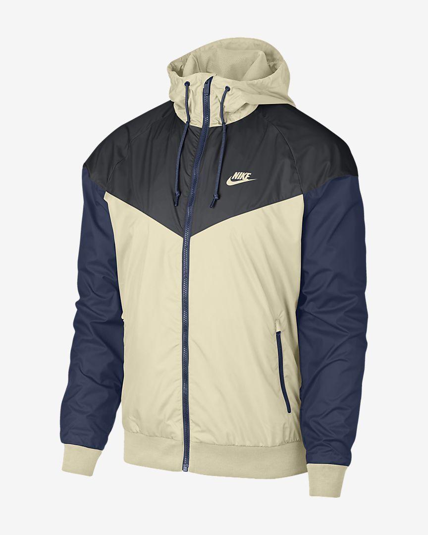best sneakers 7b15d 7c51b Nike Sportswear Windrunner Men s Jacket