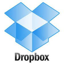 Dropbox Cloud service app that allows you to view your