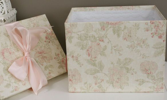 Good Wedding Dress Storage Box | Wedding Ideas