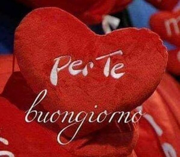 Cuore D Amore E D Amicizia Buongiorno Buongiorno Buongiorno