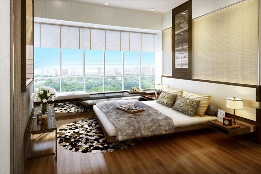 63 Modern Master Bedroom Ideas Pictures Designs