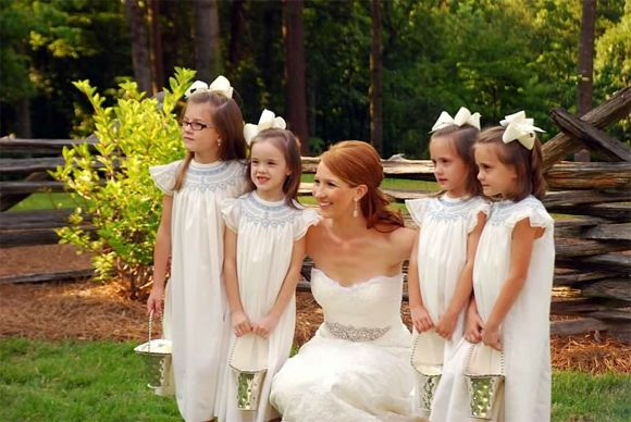 78  images about Flower Girl Dress Ideas on Pinterest ...