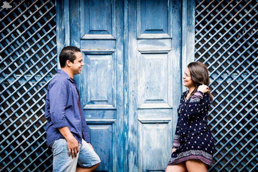 ANA + NINO { Ensaio Casal}