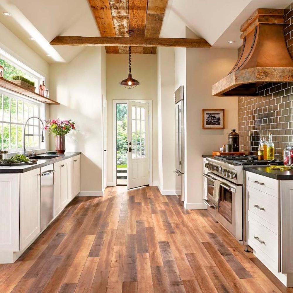 The Top 9 Flooring Trends for 9   Cheap kitchen floor, Best ...