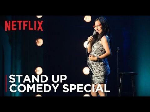Ali Wong Baby Cobra Official Trailer Hd Netflix Youtube