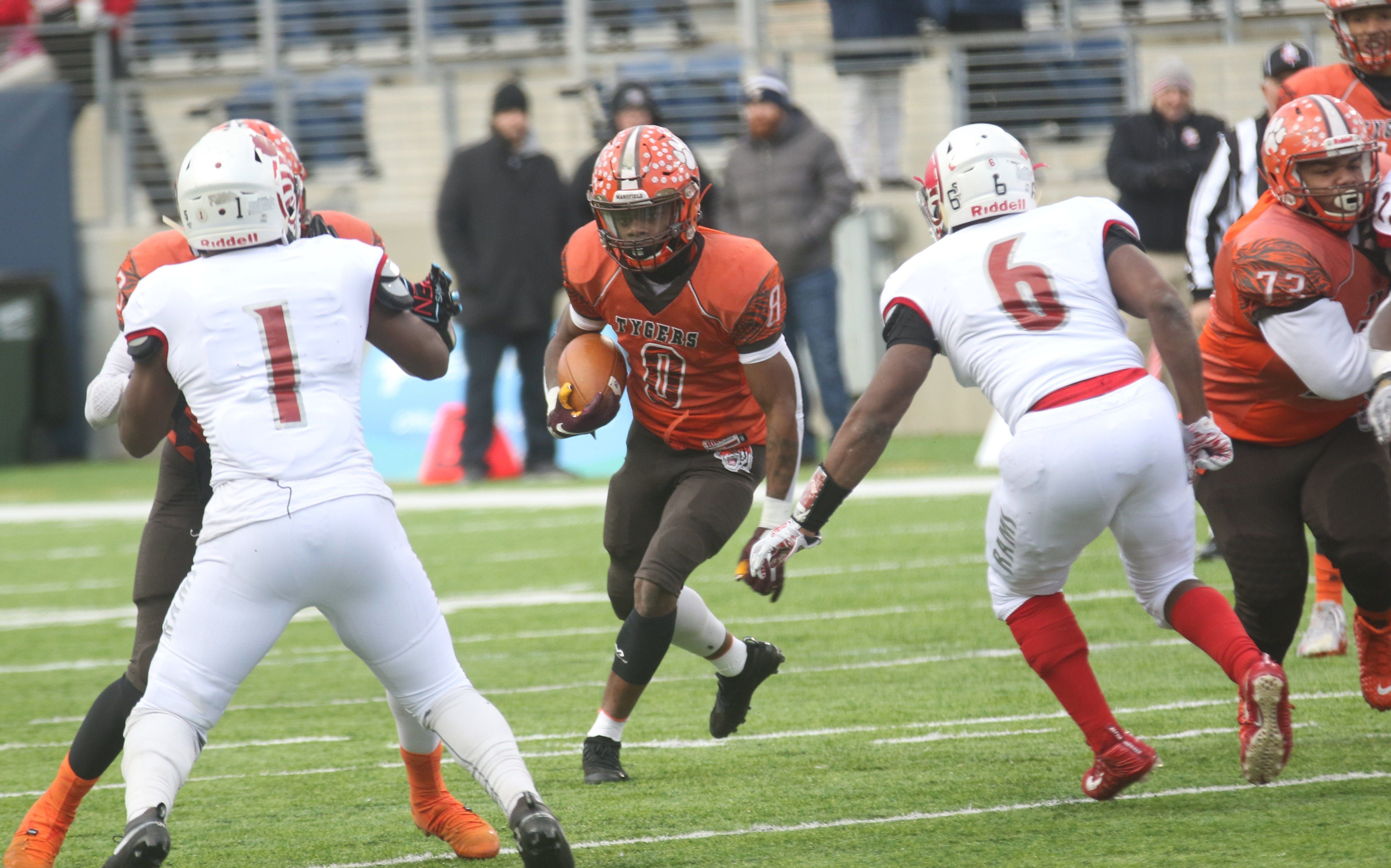 Eight michigan state football signees who could make a