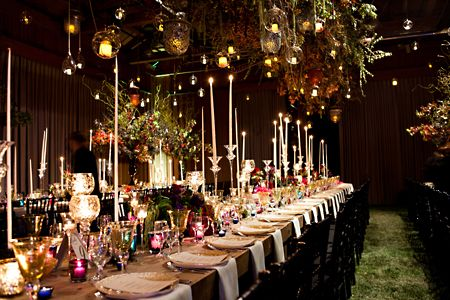 A Rustic Fall Wedding with a Bohemian Theme | Intimate wedding ...
