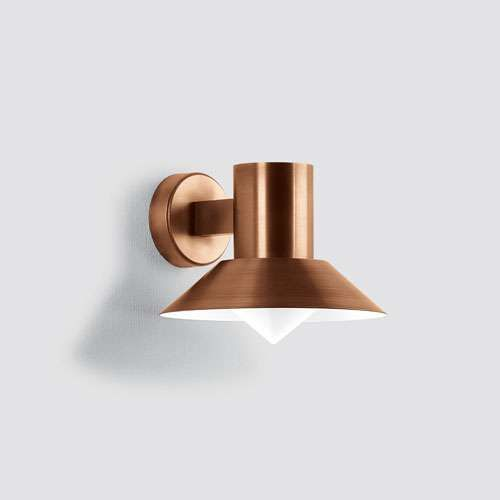 Boom collection copper led outdoor wall light 10581060 led boom collection copper led outdoor wall light 10581060 mozeypictures Image collections