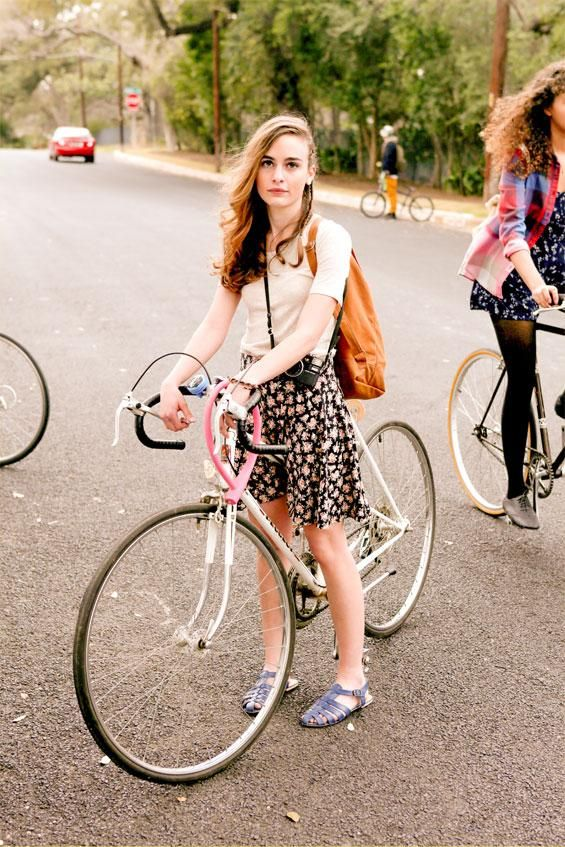 Bike Austin on the UO Blog! #urbanoutfitters