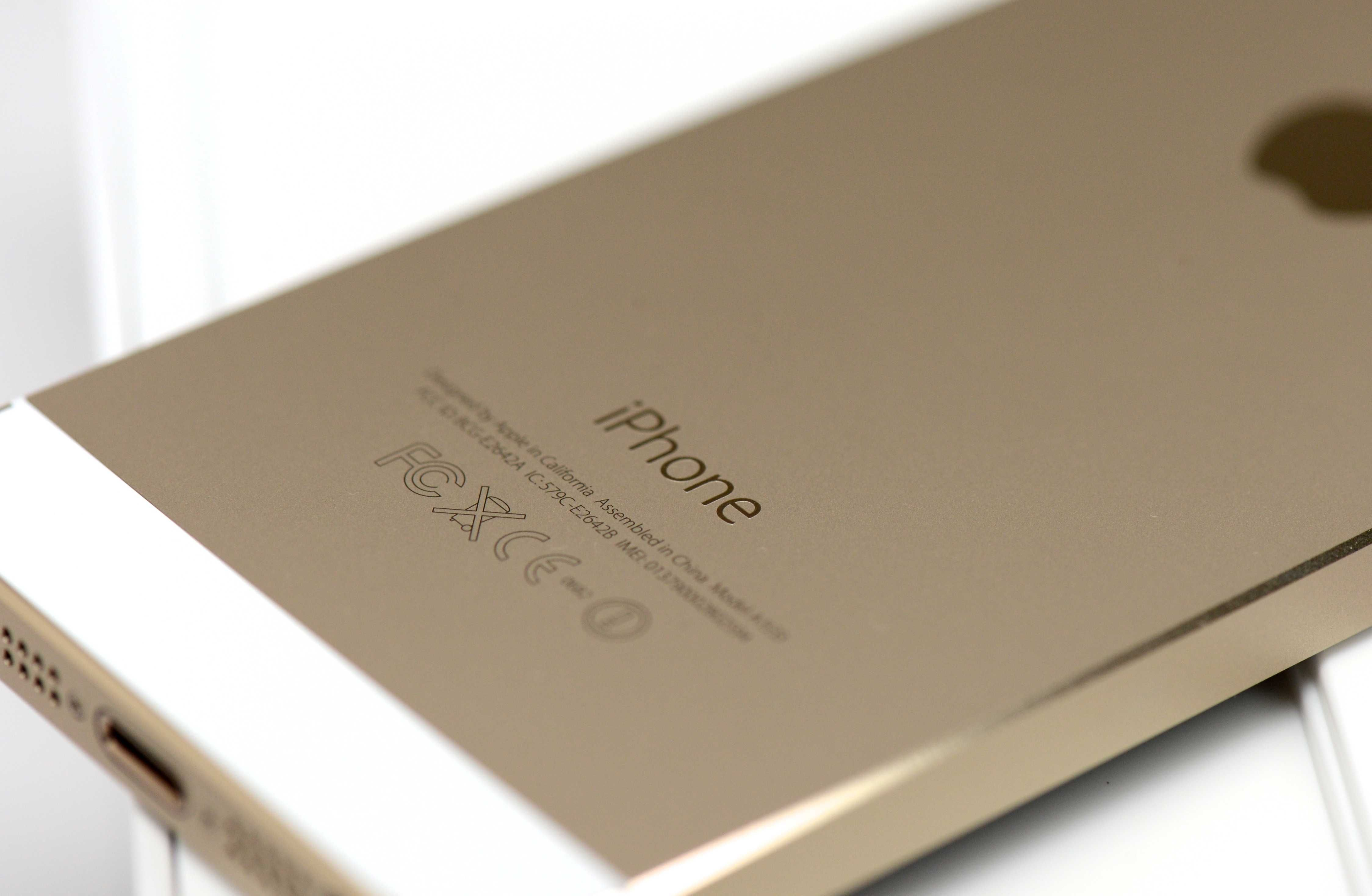 iphone 5s 16g gold ايفون 5 اس لون دهبى Iphone, Iphone 5s