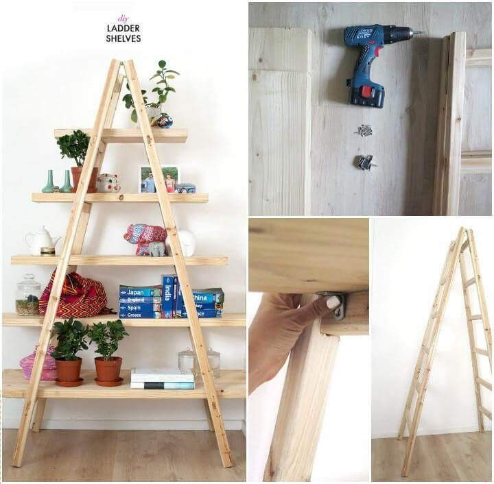 6 Unbelievably Cheap But Awesome DIY