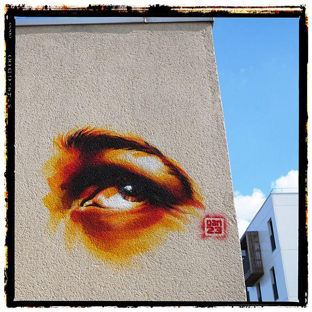 Open Your Eyes by Dan23 http://www.dan23.com/