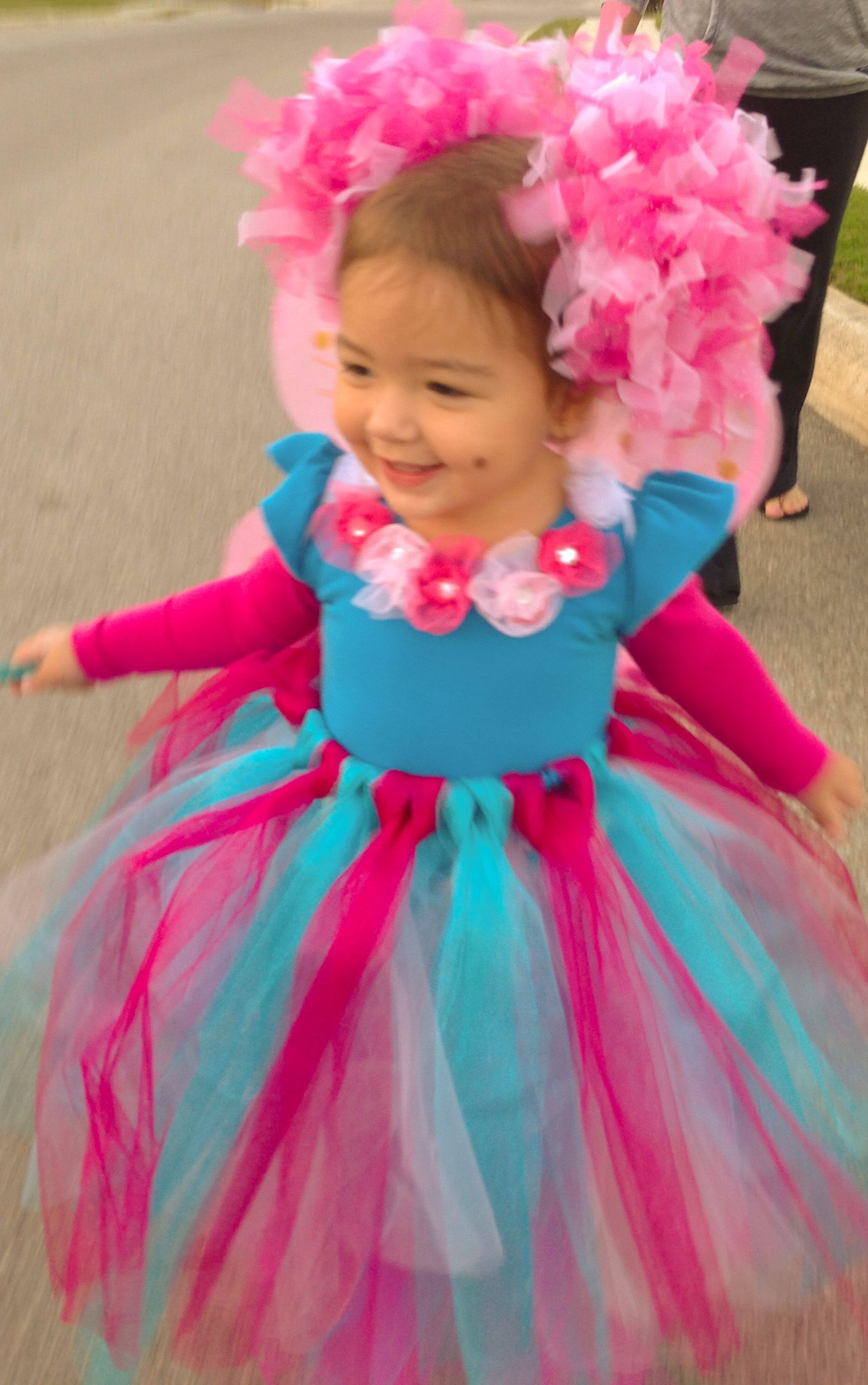 Abby Cadabby Costume  sc 1 st  Pinterest & Abby Cadabby Costume | Sesame Street DIY Party Ideas | Pinterest ...