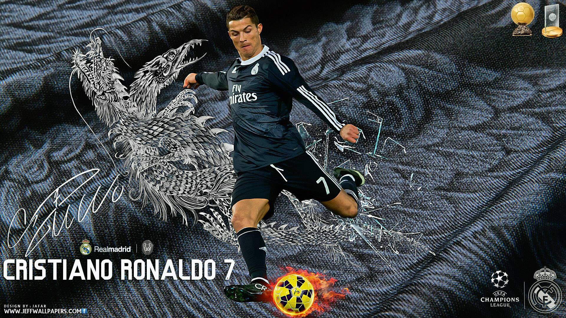 Hd wallpaper ronaldo - Cristiano Ronaldo Wallpapers