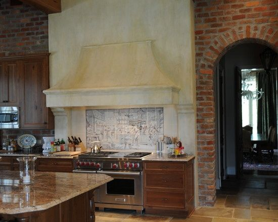New Orleans Kitchen | New Orleans Traditional Kitchen Design, Pictures,  Remodel, Decor And