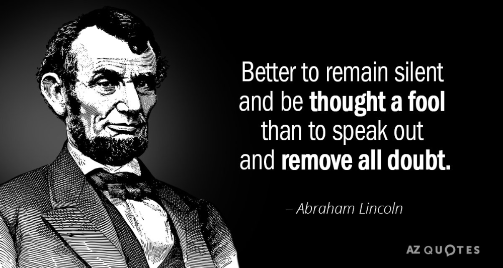 Pin By Boss On Business Quotes In 2020 Lincoln Quotes Abraham Lincoln Quotes Abe Lincoln Quotes