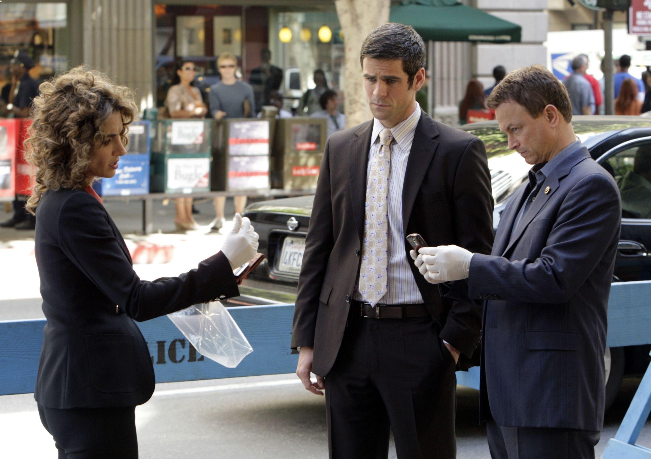 csi ny | CSI:NY CSI: NY - Episode 5.04 - Sex Lies And Silicone ...